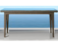 "Soho 65x36"" Rectangular Dining Table (903-3304-JBP)"
