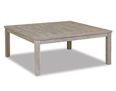 Manhattan Teak Square Coffee Table 5201-SQCT