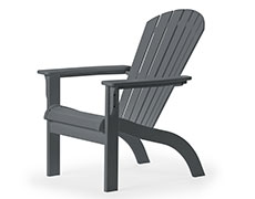 Adirondack MGP Arm Chair 8A1